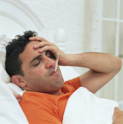 Prevent Heat-Related Illness