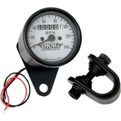 Mini Mechanical Odometer
