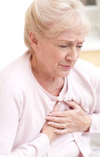 Recognize Heart Attack Symptoms in Women