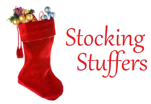 Select Stocking Stuffers for a Homemaker