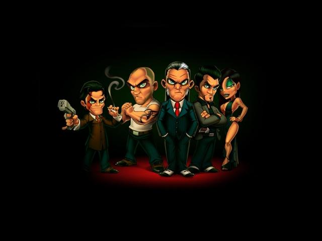 Sending Money To Players On Mafia Death