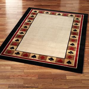 How to Stop a Rug from Moving on a Wooden Floor