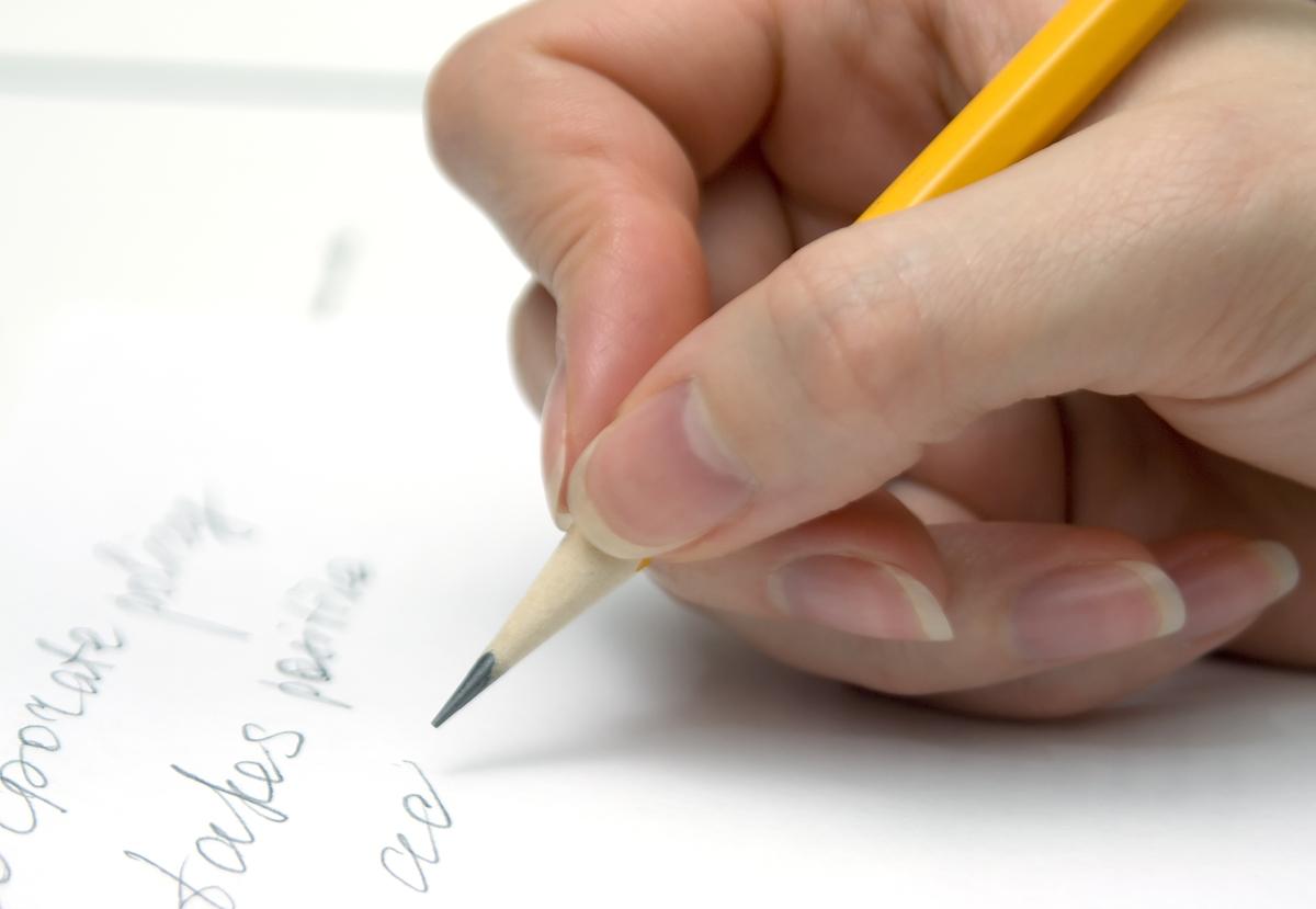 Writing a Radio Advertisement