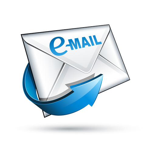 Leave Application Email