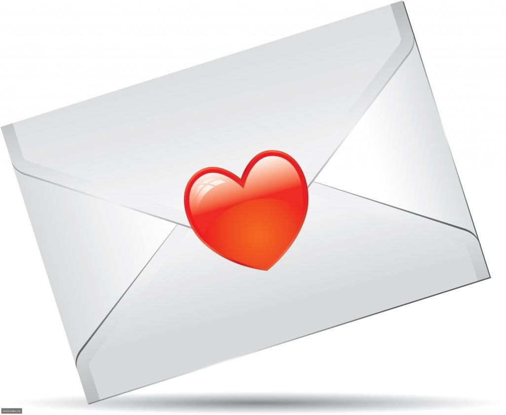 Love Email to Girlfriend