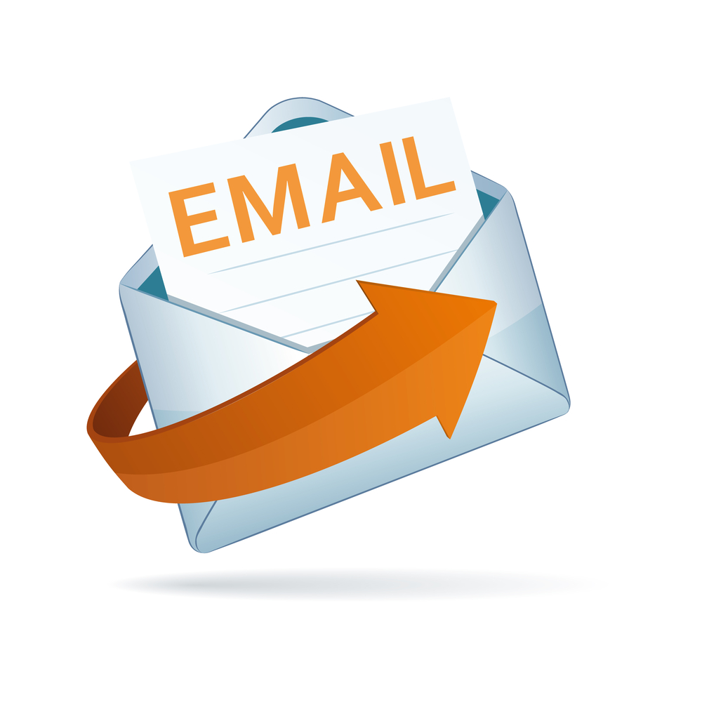 Networking Request Email
