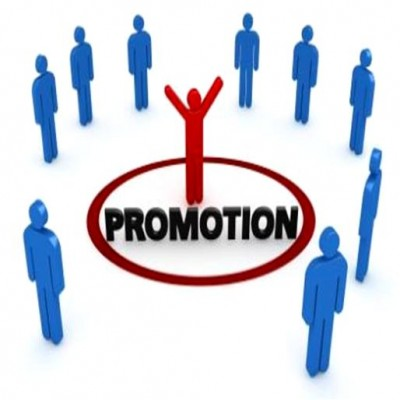 Promotion Announcement Email – Promotion Announcement Email