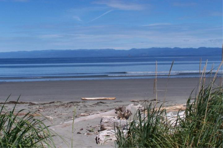 How to Find a Quiet Beach in Vancouver, British Columbia
