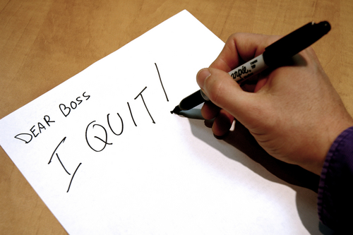 Resignation Emails for Personal Reasons