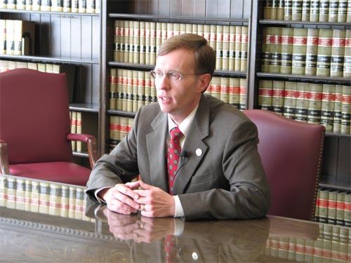 Senior Attorney