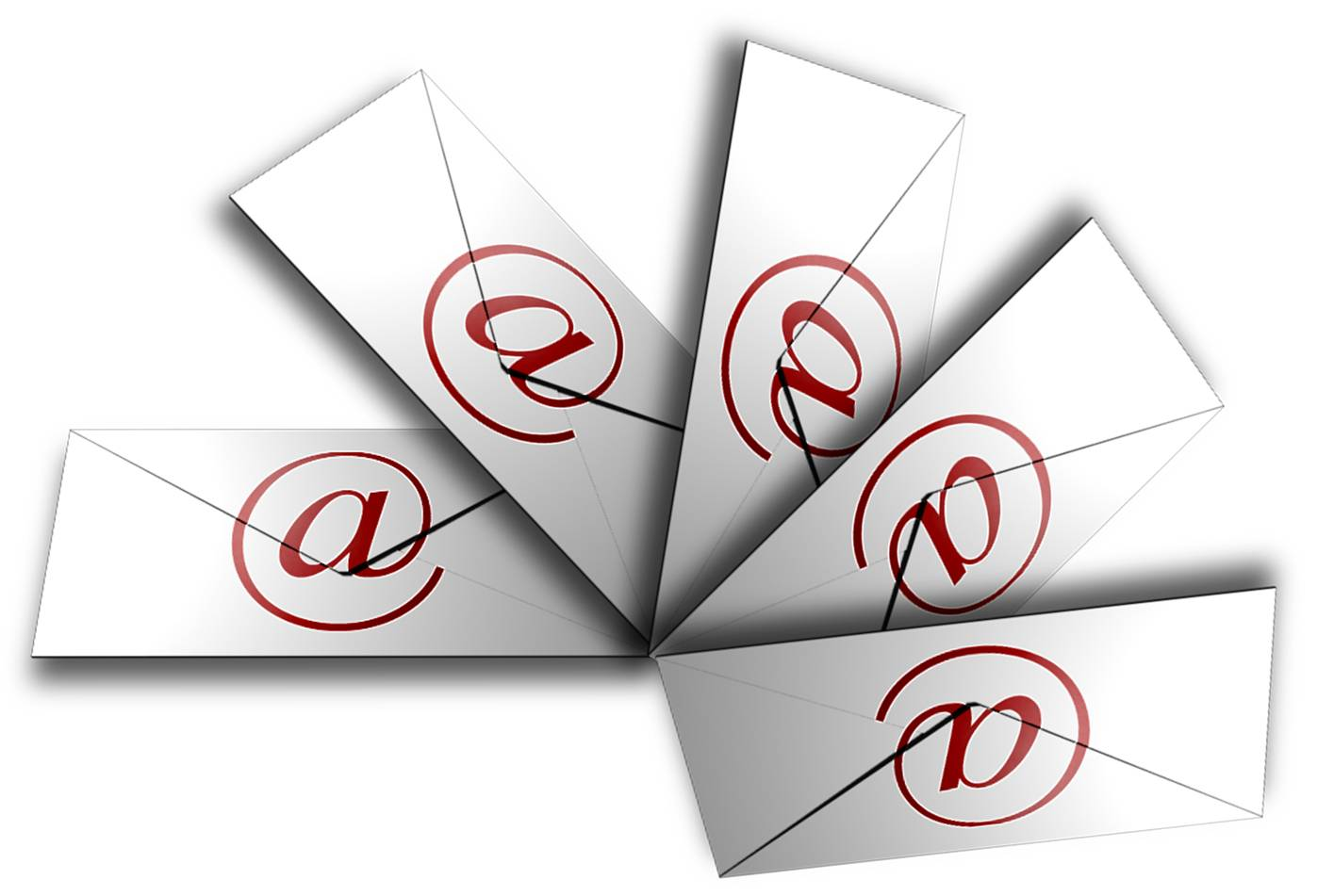 Small Business Marketing Email