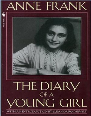 World War II: Anne Frank