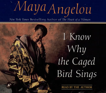 the multiple themes in maya angelous autobiography i know what the caged bird sings Poet, professor and author maya angelou, known for celebrated works including her autobiography, i know why the caged bird sings, has died she was 86.
