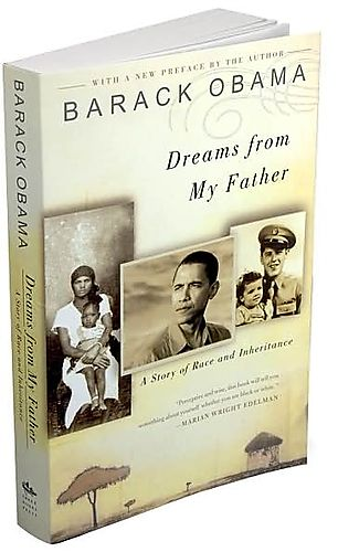 barack obama dreams of my father essay You will have to read and draft a 1,000-word analytical essay on barack obama's dreams from my father (isbn-13: 978-1400082773) this essay will require you to.