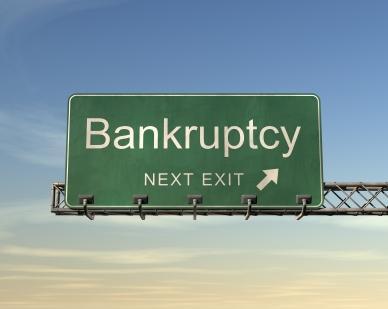 Banks that became Bankrupt in 21st Century