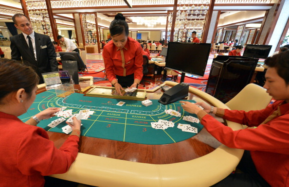 top casino cities in the world