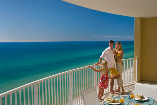 list of Best Family Beach Resorts