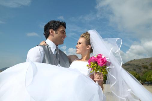 Bizarre Wedding Customs in the World