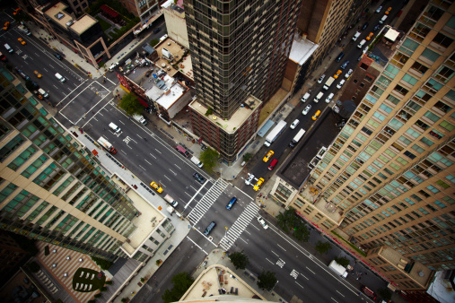 Cities with Best Infrastructure in the World
