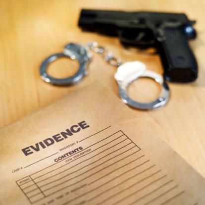 Criminal law evidence