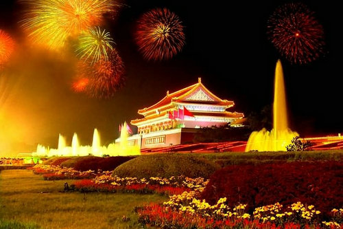 Festivals Of China