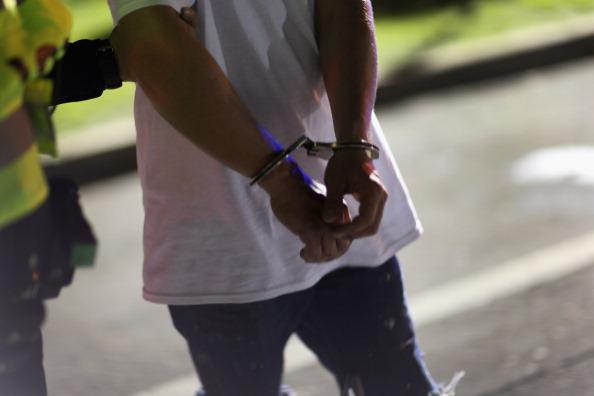 10 Most Wanted Criminals