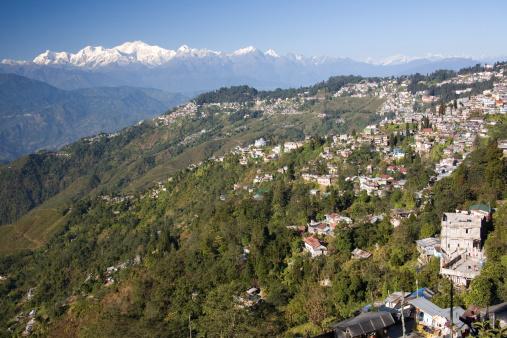 Top 10 Must Visit Places In Darjeeling