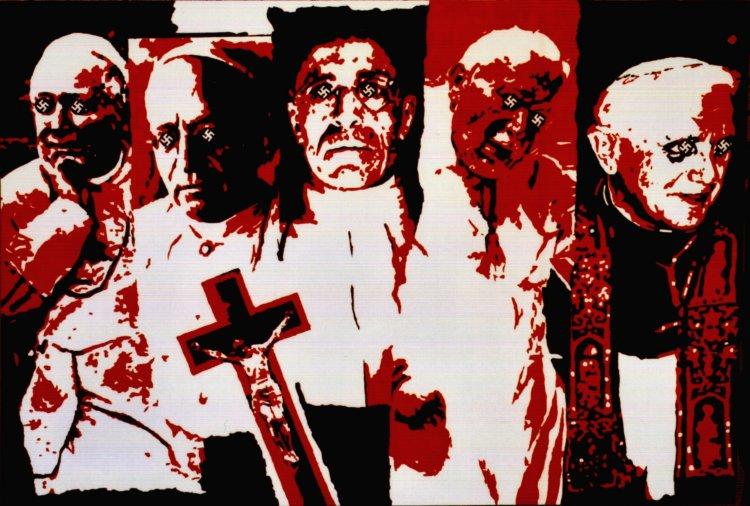 Popes assassinated
