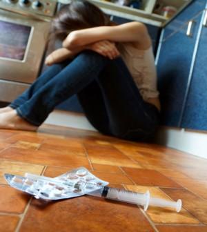 Top 10 Reasons to Avoid Drugs