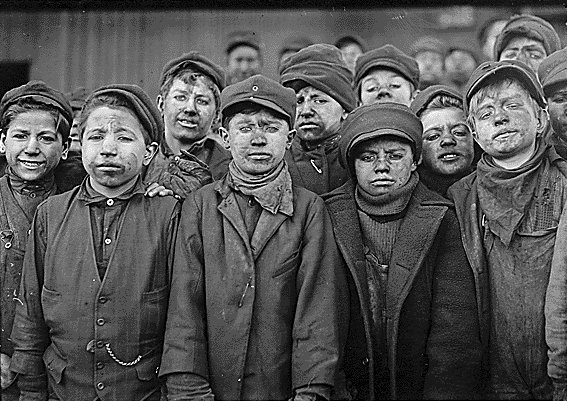 Top 10 Reasons why Child Labor is Bad
