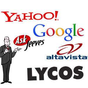 Search Engines In the World