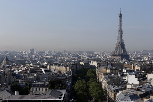 top 10 tourist attractions in france. Black Bedroom Furniture Sets. Home Design Ideas