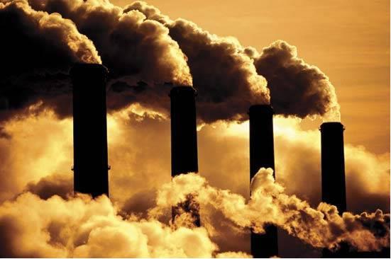 Control Pollution