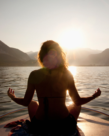 Ways to Handle Stress