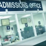 Admissions Office