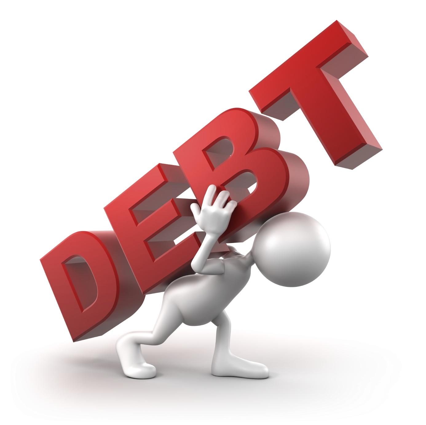 Debt Graphics