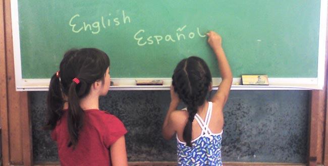 English - Espanol