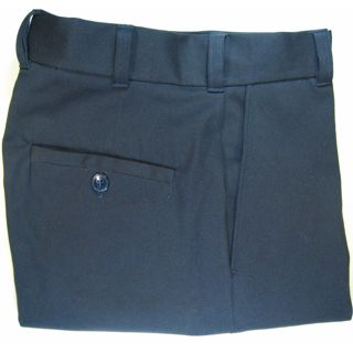 Folded Pair of Pants
