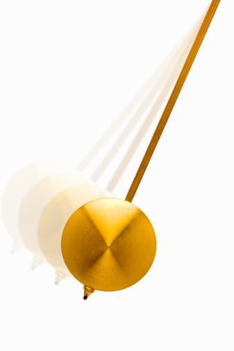 Pendulum of a Clock