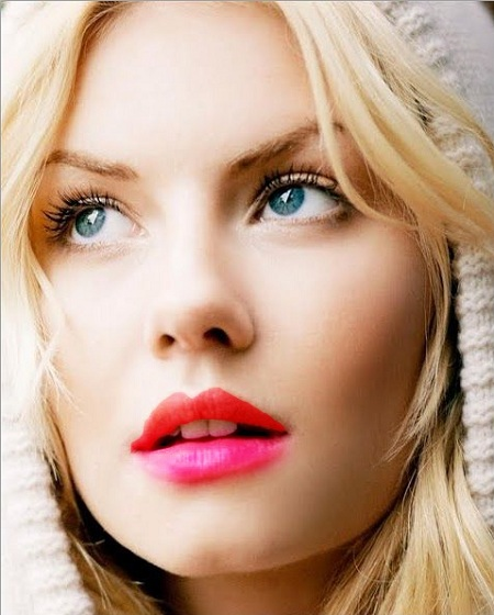 How to Apply Lipstick in Photoshop