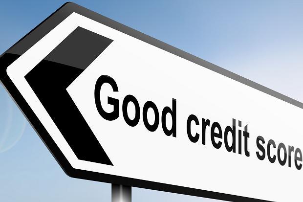 Good Credit Rating