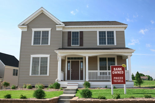 How to Buy a Foreclosed Home from a Bank