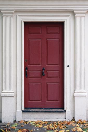 Canvass Door-To-Door