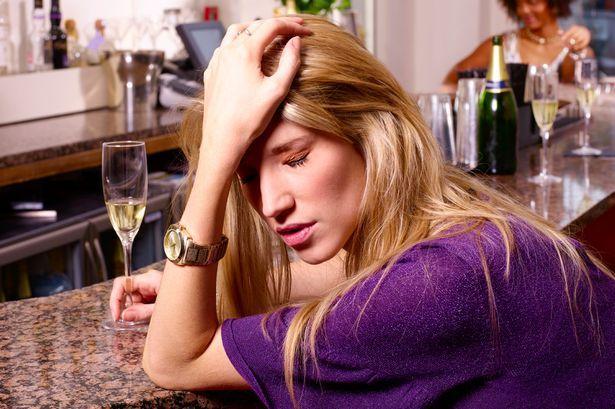 Пивопитие и последствия пивного алкоголизма
