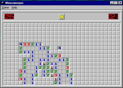 How to Cheat On Minesweeper
