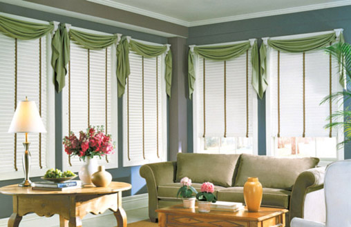 How To Choose Window Treatments 2017 Grasscloth Wallpaper