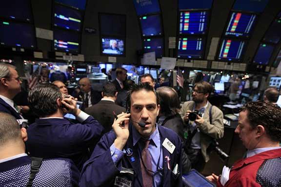 Choosing Stock Broker
