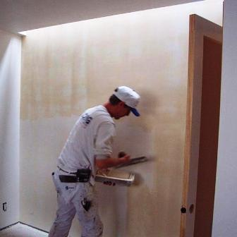 Clean Plaster Walls