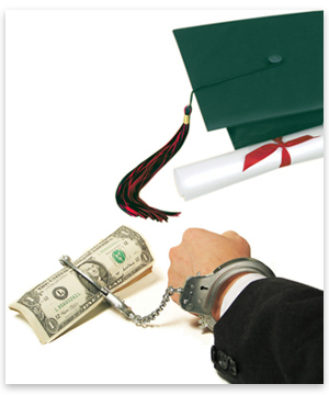 Consolidate Federal Student Loans