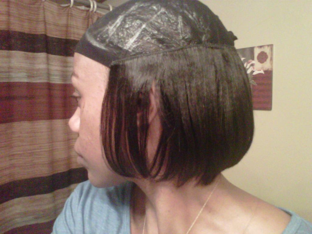How Do You Quick Weave Hair 115